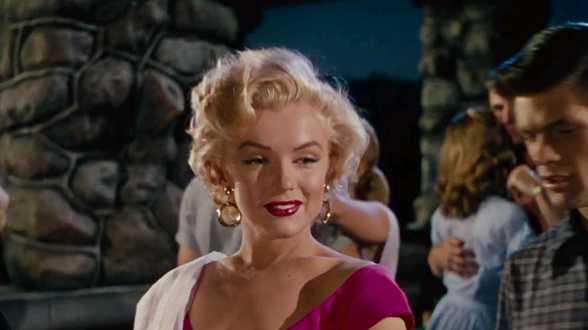 Un homme inculpé pour le vol d'une statue de Marilyn Monroe à Hollywood - Actu