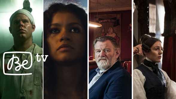 Les 5 séries chics et chocs disponibles sur Be tv - Actu