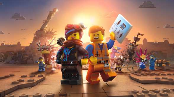 The Favourite, Dragons 3 : Le monde caché, The Lego Movie 2, Bienvenue à Marwen... votre dvd review - Actu