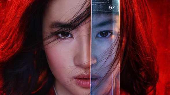 La première bande-annonce du film Mulan : C'est par ici ! - Actu