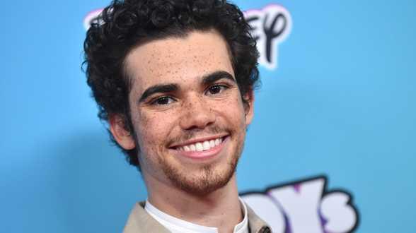 Cameron Boyce, la star décédée de Disney Channel, souffrait d'épilepsie - Actu