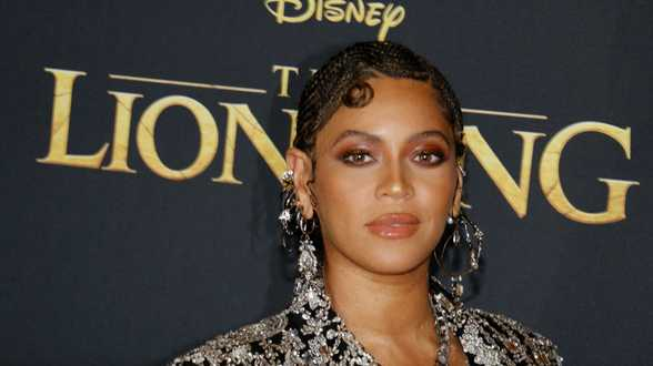 Pour son album inspiré du Roi Lion, Beyoncé invite des stars... et sa fille - Actu