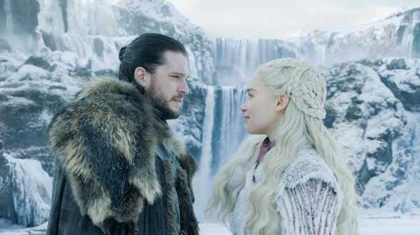Les acteurs de Game of thrones défendent la fin de la série - Actu
