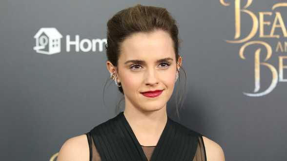 Emma Watson lance une ligne d'appel pour les victimes de harcèlement sexuel au travail - Actu