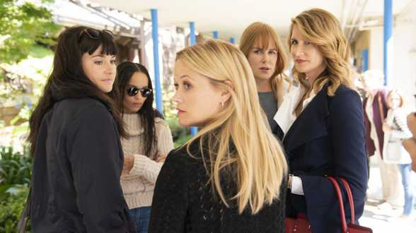5 séries dans le style Big Little Lies - Actu