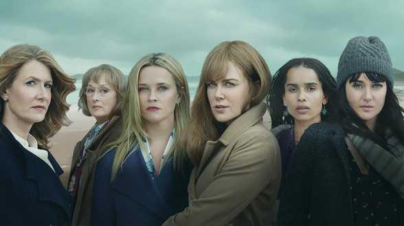Big Little Lies, une troisième saison? - Actu