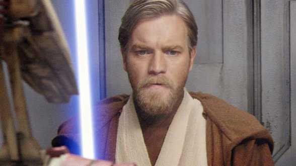 Ewan McGregor devrait à nouveau incarner Obi-Wan Kenobi pour Disney+ - Actu
