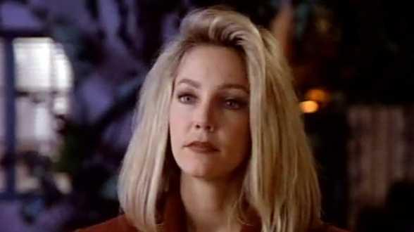 Heather Locklear échappe à la prison mais retourne en centre psychiatrique - Actu