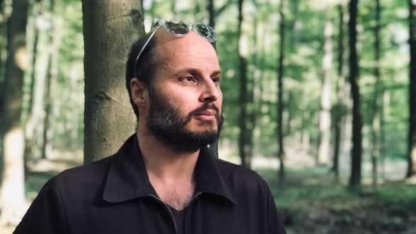 Interview avec Fabrice du Welz - Actu