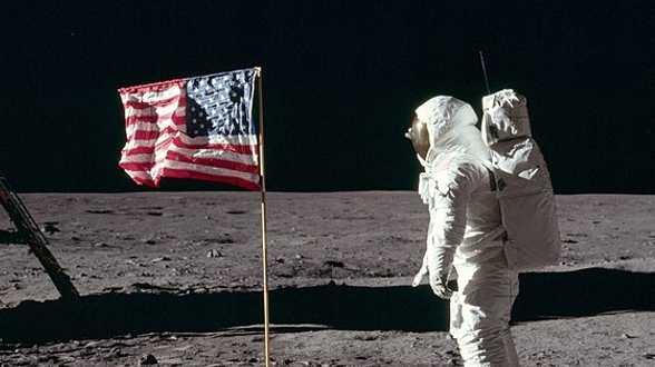 Les 50 ans d'Apollo 11: des images inédites dans 200 cinémas français, belges et suisses - Actu