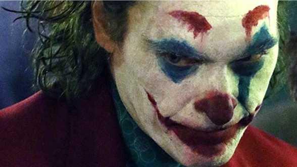 Venise 2019 - Joker - Actu
