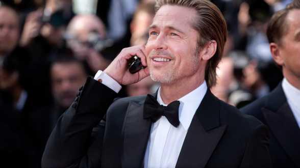 Les 5 meilleurs films avec Brad Pitt - Actu
