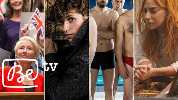Les 5 perles de la rentrée sur Be tv! - Actu