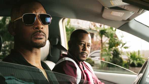 Bad Boy for Life : Premier Trailer ! - Actu