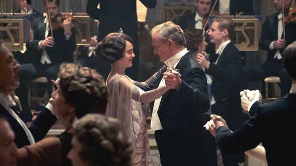 Les aristocrates de Downton Abbey reviennent avec encore plus de faste - Actu