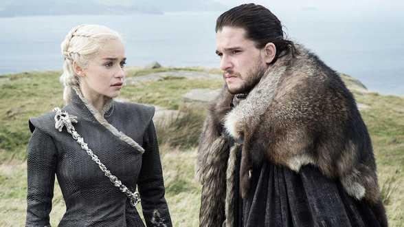 Game of Thrones à l'assaut d'un ultime record pour les Emmy Awards - Actu