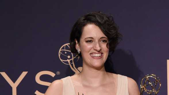 Phoebe Waller-Bridge, nouvelle star des séries, signe un accord avec Amazon - Actu