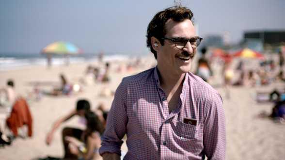 Le Meilleur de Joaquin Phoenix - Actu