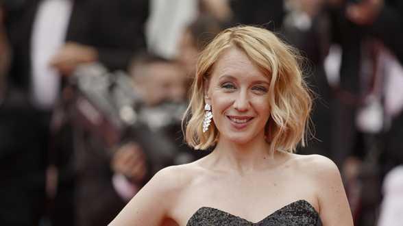 L'actrice Ludivine Sagnier devient la marraine de l'association Le Funambule - Actu
