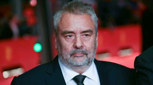 Luc Besson: Je n'ai jamais violé une femme de ma vie - Actu