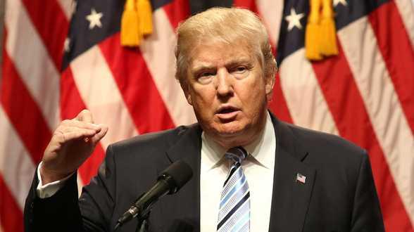CBS prépare une mini-série sur Trump, tirée du livre de l'ex-patron du FBI - Actu