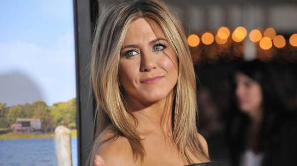 Jennifer Aniston réunit tous ses friends sur Instagram - Actu