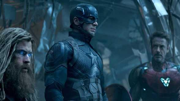 Avengers : Endgame, Dumbo, Detective Pikachu, X-Men : Dark Phoenix, Godzilla II - Roi des monstres, John Wick 3... votre dvd review - Actu