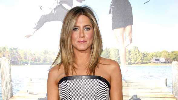 Jennifer Aniston dans l'univers des matinales télé pour une série d'Apple TV+ - Actu