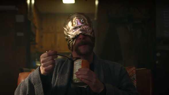 Watchmen, l'étrange série de HBO inspirée par un comics culte - Actu