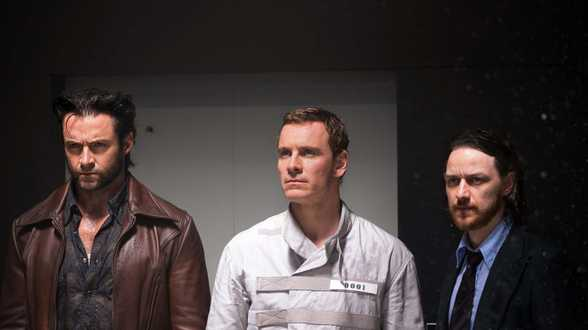 5 choses que vous ignoriez sur le film X-Men Days of Future Past - Actu