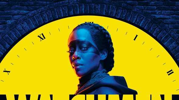 Watchmen: découvrez la nouvelle série événement signée HBO - Actu