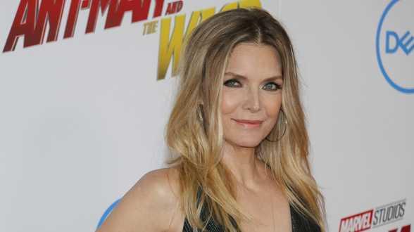 Michelle Pfeiffer révèle avoir vécu un épisode MeToo - Actu