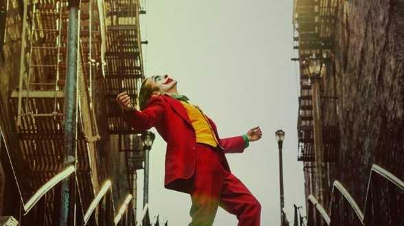 Dans le Bronx, les marches du Joker attirent les fans du monde entier - Actu