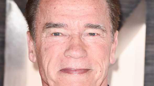 Arnold Schwarzenegger évacué de sa maison en pleine nuit - Actu
