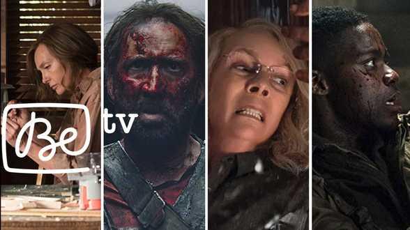 Les 5 films d'horreur pour un marathon Halloween sur Be tv! - Actu