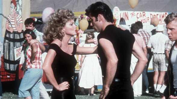 Un blouson et un pantalon de Grease vendus 400.000 dollars aux enchères - Actu