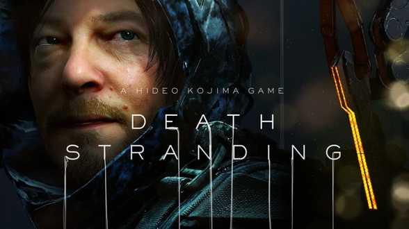 Norman Reedus, Léa Seydoux et Mads Mikkelsen entrent en jeu dans Death Stranding - Actu