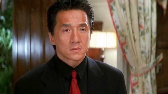 Jackie Chan pas le bienvenu au Vietnam - Actu
