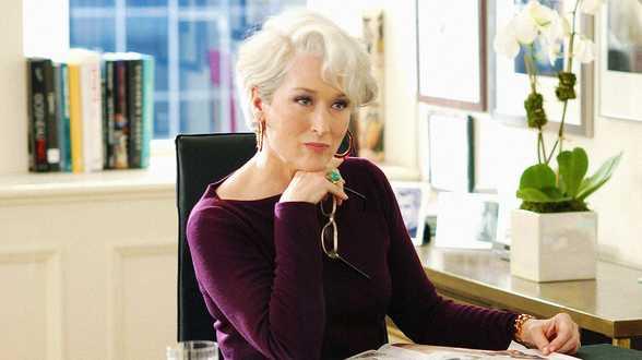 Meryl Streep co-présidente du gala du Met en 2020 - Actu