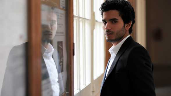 Mehdi Dehbi: Le travail, c'est le plus important dans notre métier - Actu