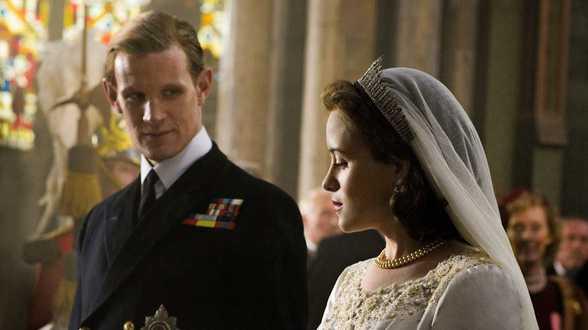 The Crown accusé de prendre trop de libertés avec les amours royales - Actu
