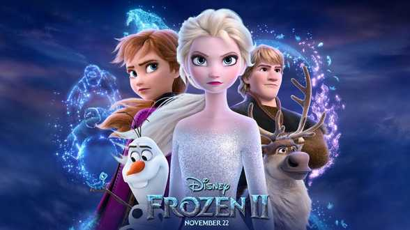 La suite de La Reine des neiges à l'assaut du box-office - Actu