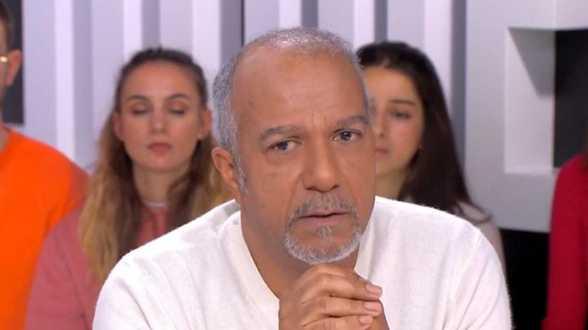 Pascal Légitimus s'excuse après sa bourde - Actu
