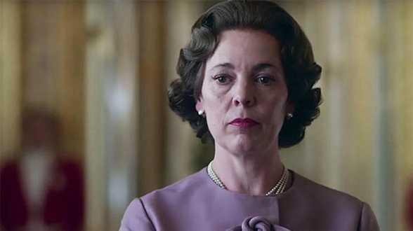 Imelda Staunton remplacera Olivia Colman dans The Crown - Actu