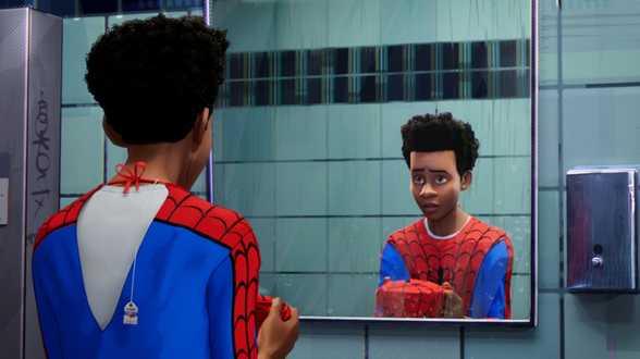 Spider-Man nouvelle génération : du fun, du fun et du fun.. - Actu