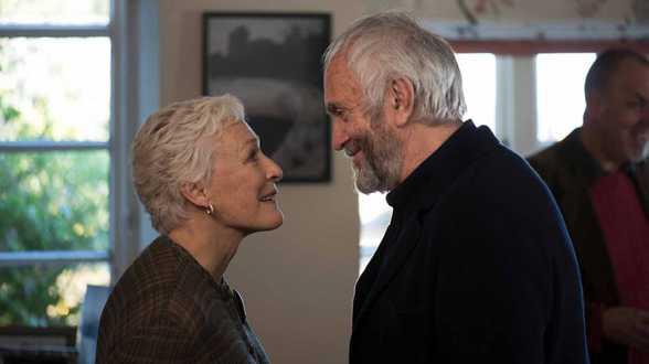 The Wife: Septième nomination aux Oscars pour Glenn Close ! - Actu
