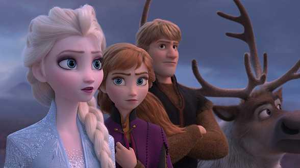La Reine des Neiges sera-t-elle une trilogie ? - Actu