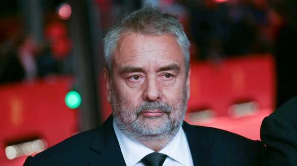 Dix mois de prison avec sursis requis contre Luc Besson - Actu