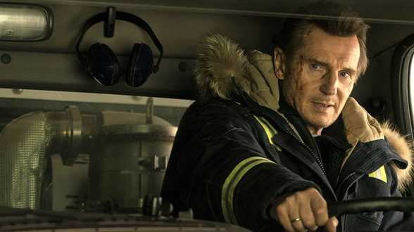 Sang froid : Le vengeance est un plat qui se mange froid pour Liam Neeson - Actu
