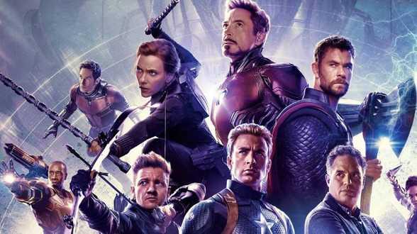 Les Meilleurs Super Héros de 2019 - Actu